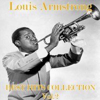 Louis Armstrong - Louis Armstrong Vol. 2