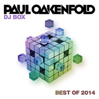 Paul Oakenfold - DJ Box - Best Of 2014