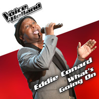 Eddie Conard - What's Going On