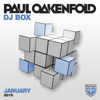 Paul Oakenfold - DJ Box - January 2015