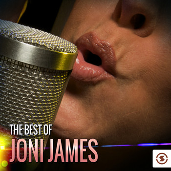 Joni James - The Best of Joni James