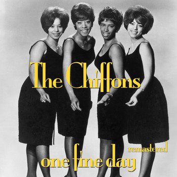 THE CHIFFONS - One Fine Day