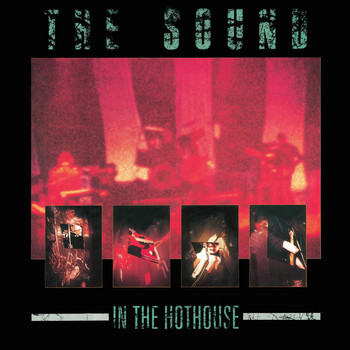 The Sound - In the Hothouse (Live)