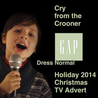 "Johnnie Ray - Cry (From the ""Crooner - Gap Dress Normal - Holiday 2014"" Christmas TV Advert) - Single"
