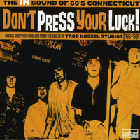 Various Artists - Don't Press Your Luck!