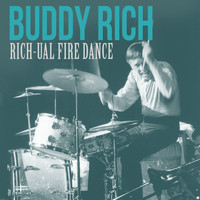 Buddy Rich - Rich-Ual Fire Dance