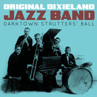 Original Dixieland Jazz Band - Darktown Strutters' Ball