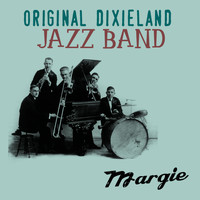Original Dixieland Jazz Band - Margie