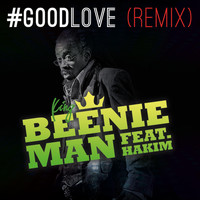 Hakim - Good Love (Remix) [feat. Hakim]