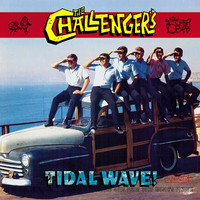 The Challengers - Tidal Wave!
