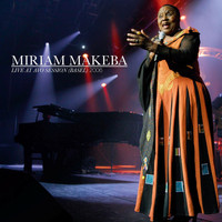 Miriam Makeba - Live at Avo Session (Basel)
