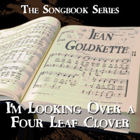 Jean Goldkette - The Songbook Series - I'm Looking over a Four Leaf Clover