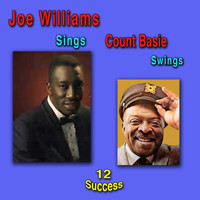 Joe Williams - Joe Williams Sings Count Basie Swings