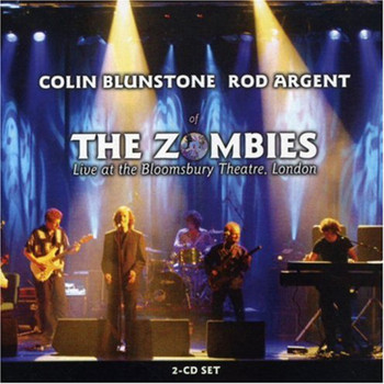 The Zombies - Live at The Bloomsbury Theatre