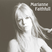Marianne Faithfull - Marianne Faithfull 1964