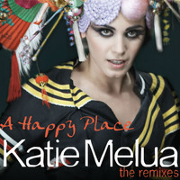 Katie Melua - A Happy Place - Remixes