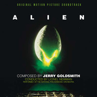 Jerry Goldsmith - Alien