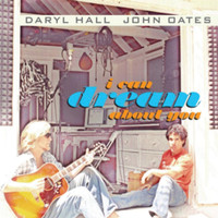 Hall & Oates - I Can Dream About You