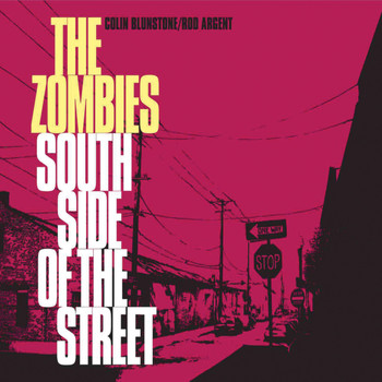 The Zombies - Southside of the Street