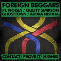 Foreign Beggars - Contact