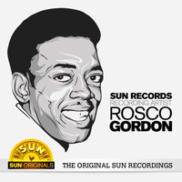 Rosco Gordon - Sun Records Recording Artist - Rosco Gordon