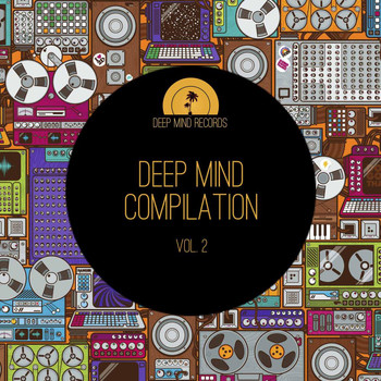 Various Artists - Deep Mind Compilation, Vol. 2