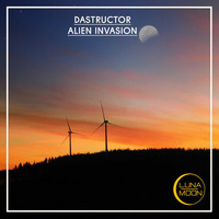 Dastructor - Alien Invasion