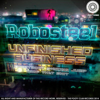 Robosteel - Unfinished Business