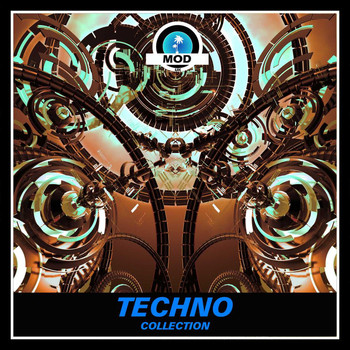 Various Artists - Techno Collection