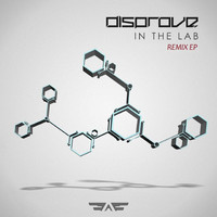 Disprove - In The Lab Remix EP