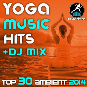 Various Artists - Yoga Music Hits + DJ Mix Top 30 Ambient 2014