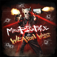Crooked I - Mr. Pigface Weapon Waist
