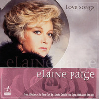 Elaine Paige - Love Songs