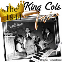 The King Cole Trio - The King Cole Trio