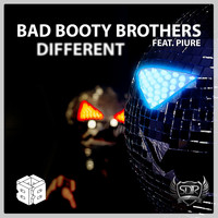Bad Booty Brothers - Different