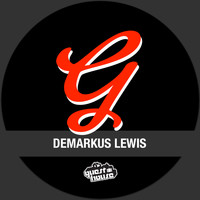 Demarkus Lewis - It's the Feeling