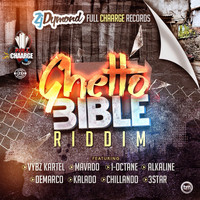 Various Artist - Ghetto Bible Riddim