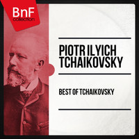 Various Artists - Best of Tchaikovsky