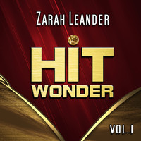 Zarah Leander - Hit Wonder: Zarah Leander, Vol. 1