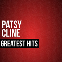 Patsy Cline - Patsy Cline Greatest Hits