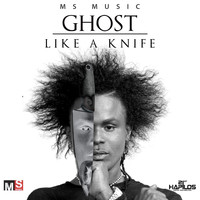 Ghost - Like a Knife - Single
