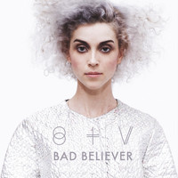 St. Vincent - Bad Believer