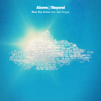 Above & Beyond - Blue Sky Action (Remixes)