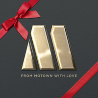 Various Artists - From Motown With Love
