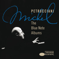 Michel Petrucciani - The Blue Note Albums