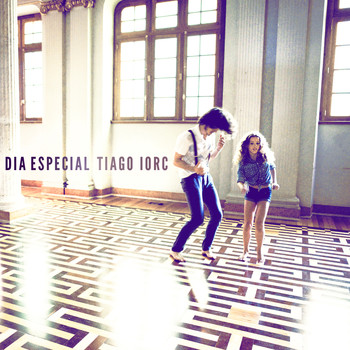 Tiago Iorc - Dia Especial - Single