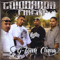 G-Town Cliqua - Colorado's Finest