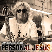 Sammy Hagar - Personal Jesus - Single