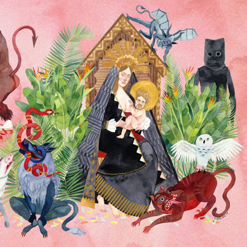 Father John Misty - I Love You, Honeybear