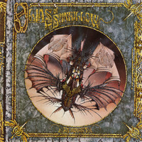 Jon Anderson - Olias Of Sunhillow